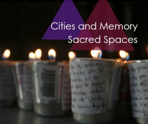 sacred spaces image
